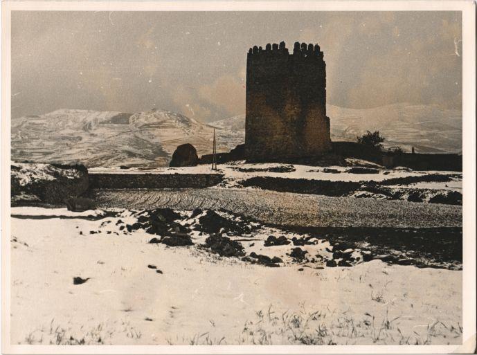 Castell de Muro d'Agreda